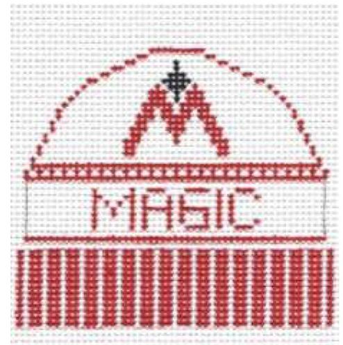 Doolittle Hat - 13 mesh Magic