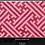 Thumbnail: INSPCC-30 Red & Pink Greek Key Insert