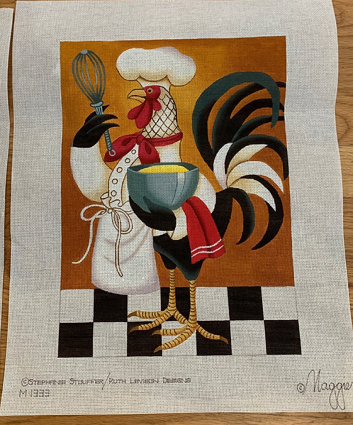 Maggie M-1333 Rooster Chef