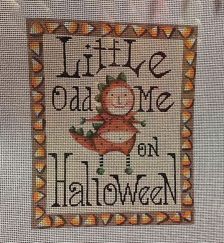 Heidi 159 Little Odd Me