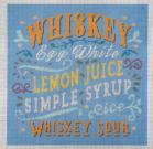 Jen Laine Designs Whisky Sour JLC-121HP