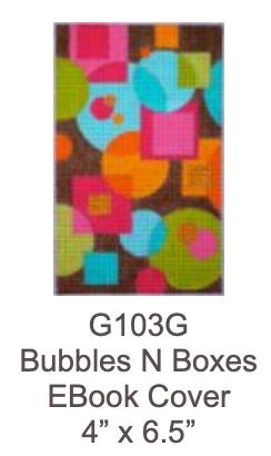Eye Candy G103G Bubble N Boxes