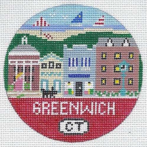 Doolittle Greenwich Round
