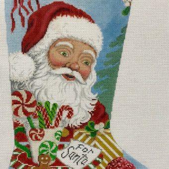 AP 4185 For Santa Stocking