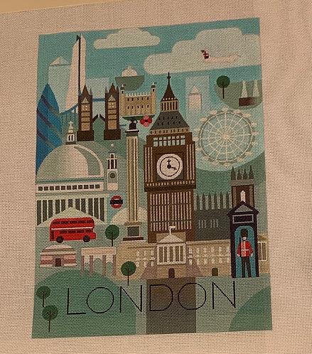 London WT-01