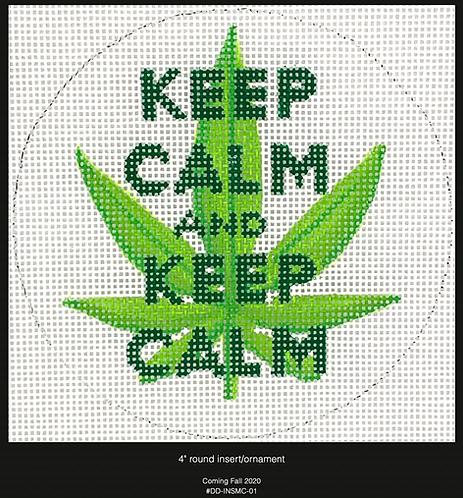 Kate Dickerson Keep Calm and Keep Calm