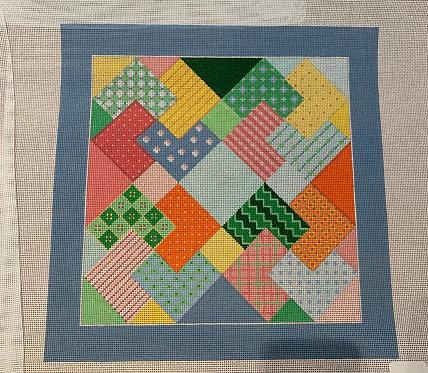 Susan Roberts 1637 13 mesh