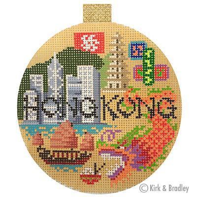 KB 1366 Hong Kong Round