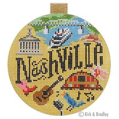 KB 1375 Nashville Round