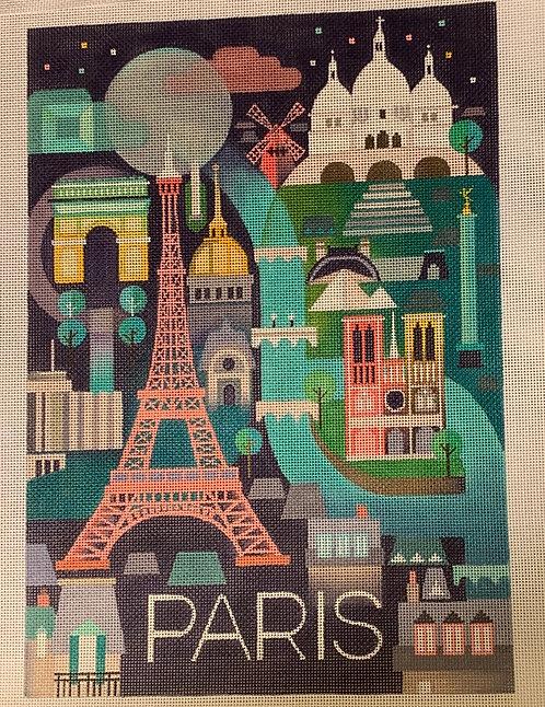 Paris WT-02