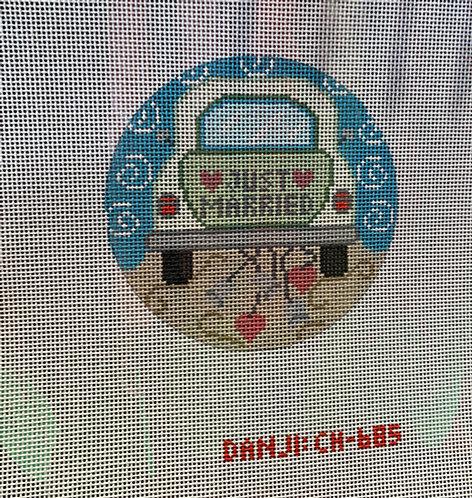 Danji CH-685 Just Married