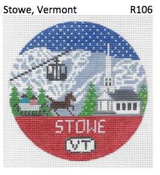 Stowe, VT