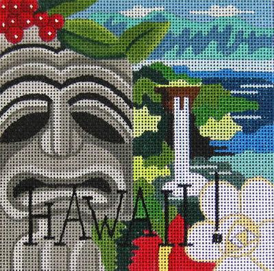 Raymond Crawford QT56 Hawaii