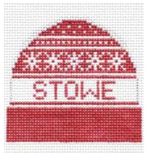 Doolittle Hat - 13 mesh Stowe