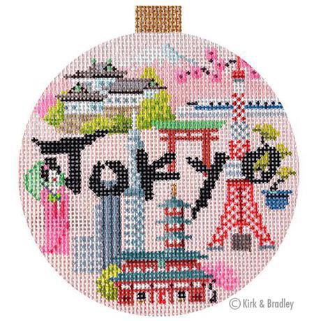 KB 1486 Tokyo Round