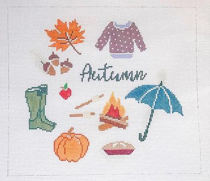Pewter & Pine Autumn