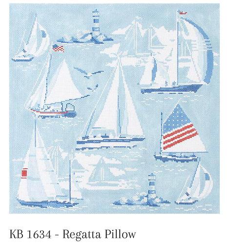 KB 1634 Regatta Pillow