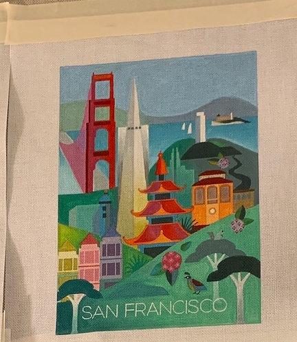 San Francisco MO-US05