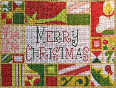 Raymond Crawford  HO31 Merry Christmas
