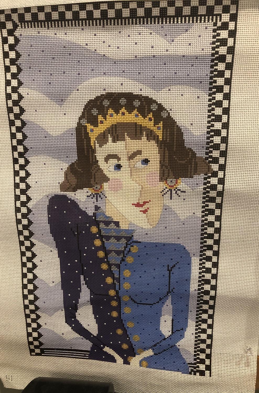 PM51 Princess Bea
