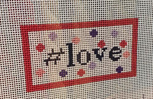 Kristine Kingston HT-11 #Love