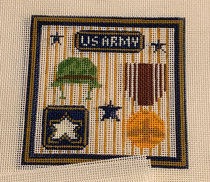 Danji US Army