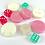 Thumbnail: BGB-03/ACCB-03 Pucci Backgammon Set
