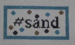 Kristine Kingston HT13 #Sand