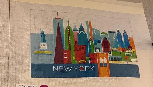 New York MO-US01