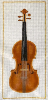 Raymond Crawford HO2079 VIOLIN RECTANGLE