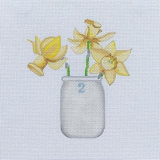 Sara Fritz SF-18 Daffodil