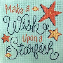AP2878 Make a Wish Sign