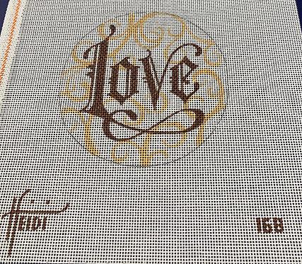 Heidi 168 Love