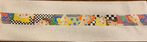Ladies Keeper Belt PM 603B