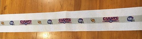 Voila NY Giants Belt BSH984