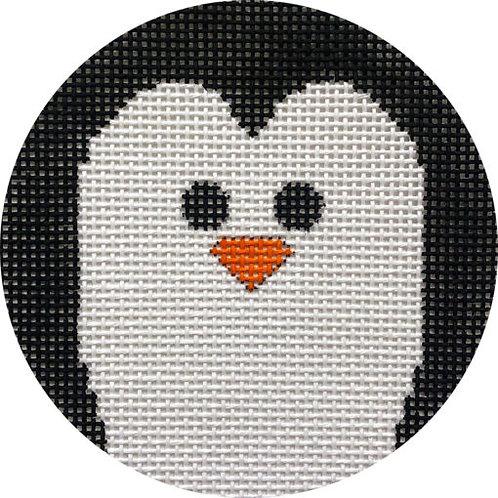Penguin Face Alice Peterson X413