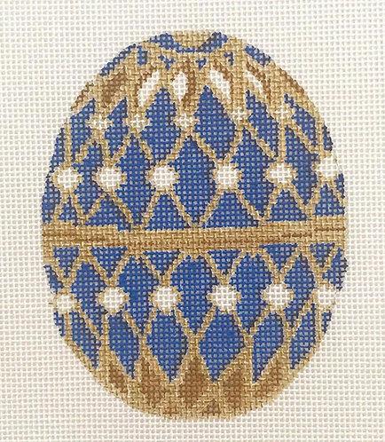 Blueberry Point Blue egg
