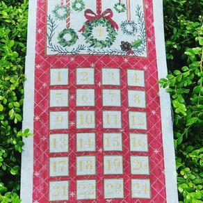 New Advent Calendar