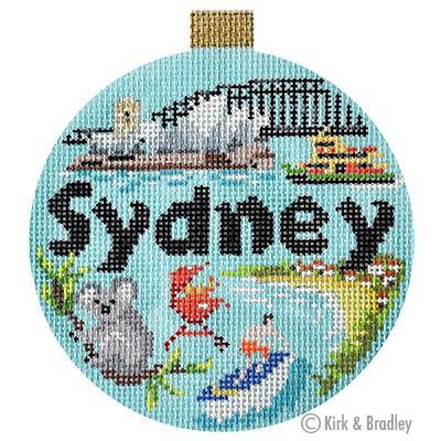 KB 1358 Sydney Round