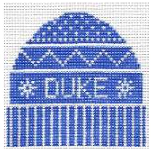 Doolittle Hat - 13 mesh Duke