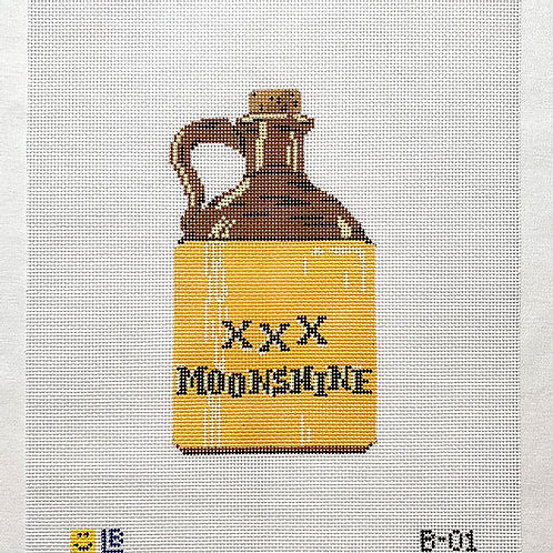 Lauren Bloch Moonshine