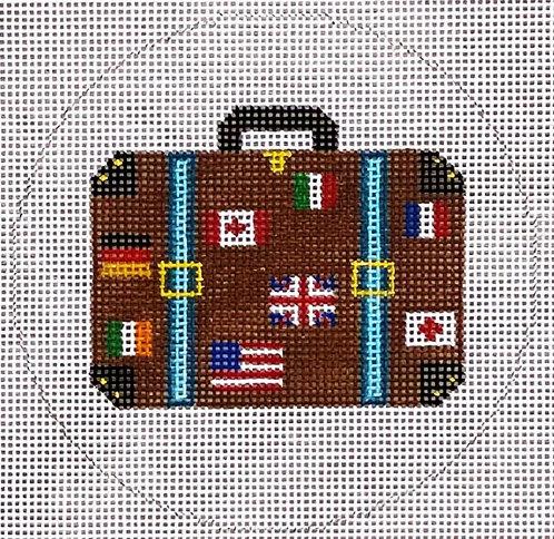 ZIA -171 Suitcase