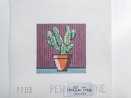 Hello Tess PP-07 Cactus Square