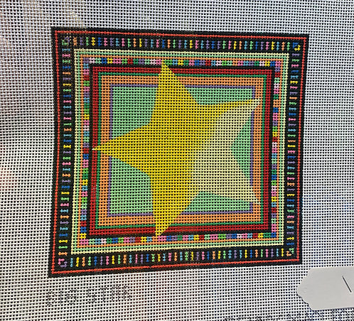 Penny Macleod PM1455 Big Star - 13 mesh