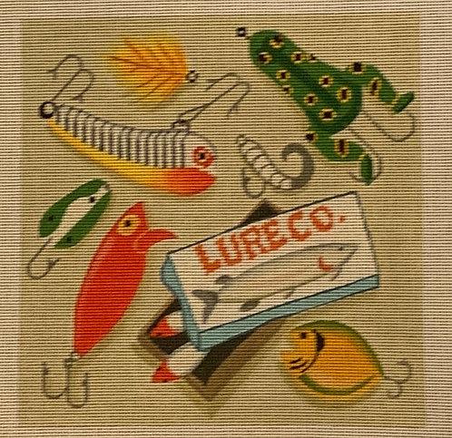 Amanda Lawford Lure Co AL-038