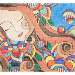 AP 2813 Dreaming Women