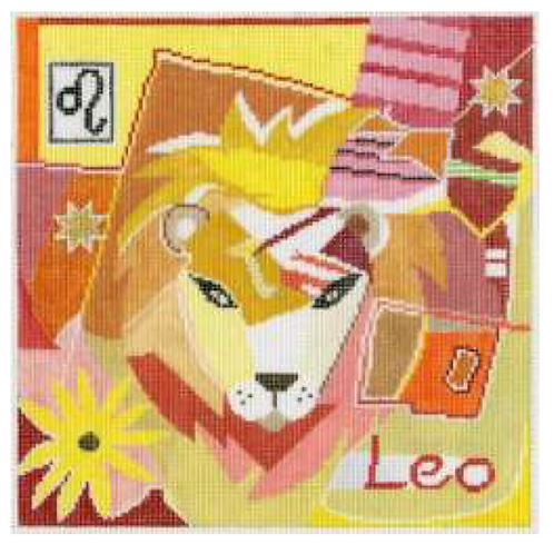 Doolittle Leo Square 13 mesh