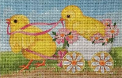 Raymond Crawford HO1309 Chicks