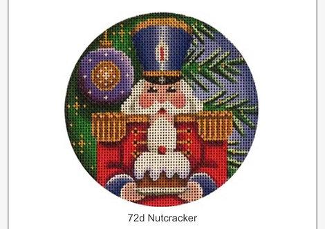 Rebecca Wood 72d Nutcracker