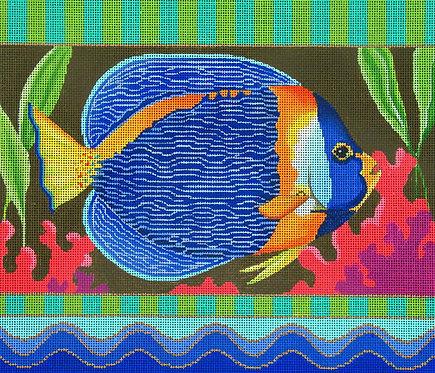 Amanda Lawford Blue Fish 25055